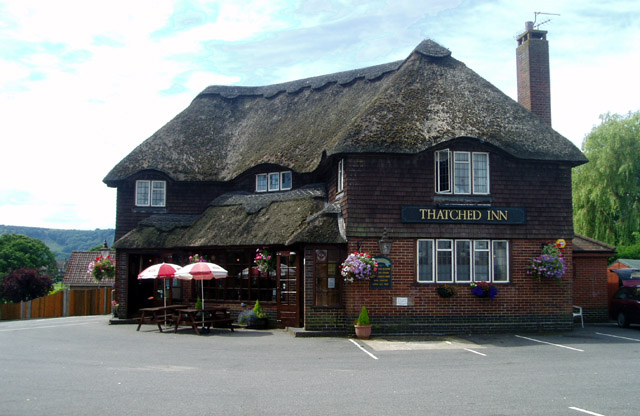 The Thatched Inn