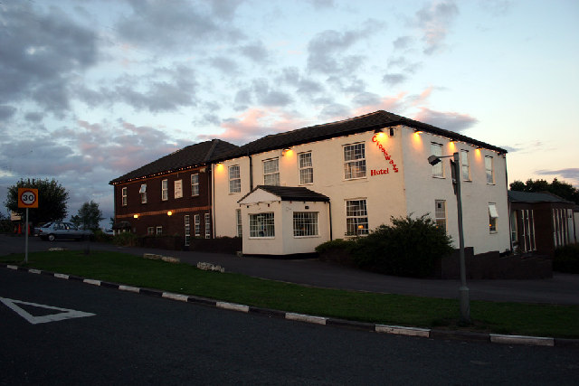 Crossways Hotel