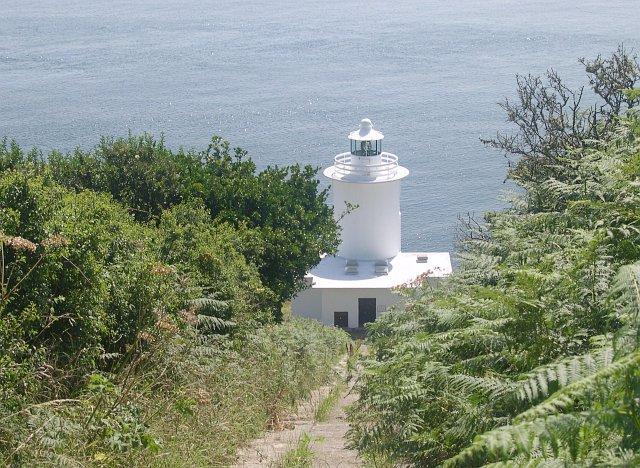 The Tater Du Lighthouse