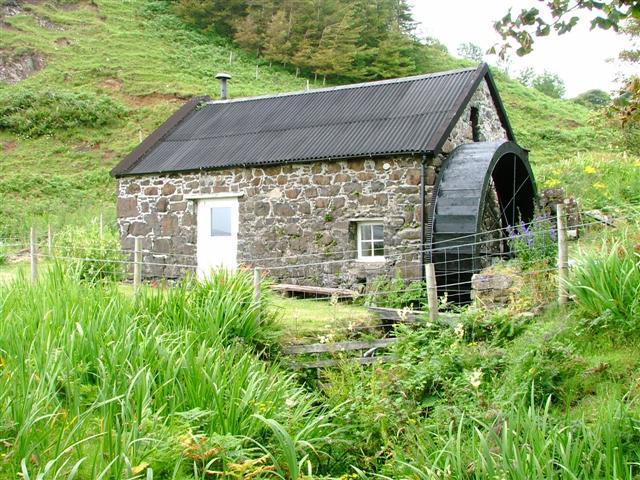 Kildonan Mill