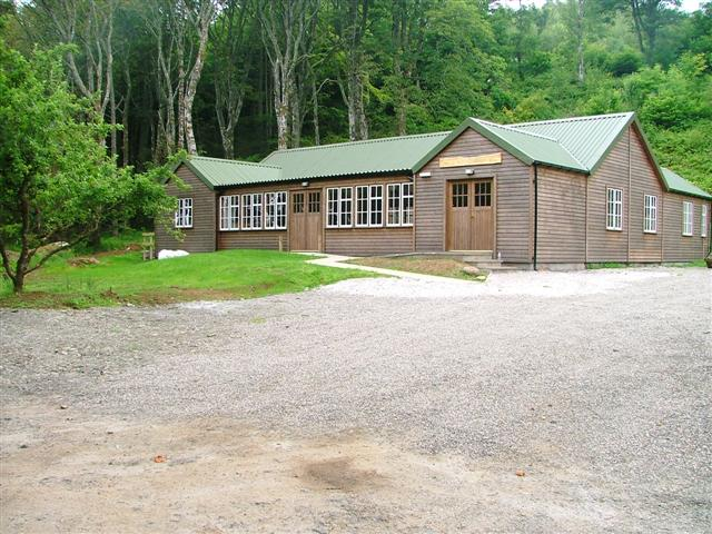 Island of Eigg Community Centre