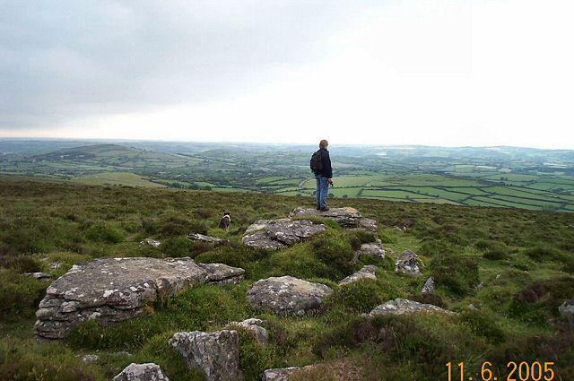Shapley Common - Dartmoor