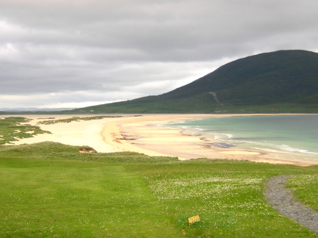 Harris Golf Club