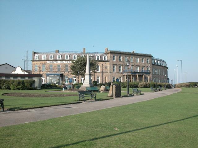 North Euston Hotel