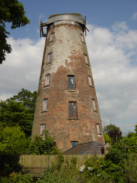 Windmill, Willaston