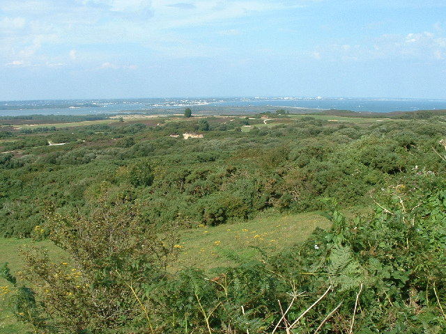 Viewpoint on B3351