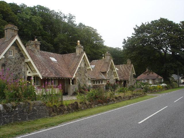 Estate Cottages Killean, Kintyre