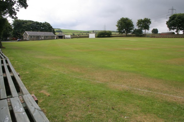 Barkisland Cricket Club