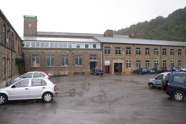 Bowers Mills