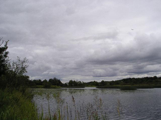 RSPB Nature Reserve