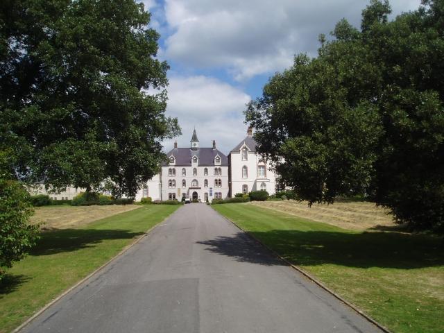 St George's Retreat