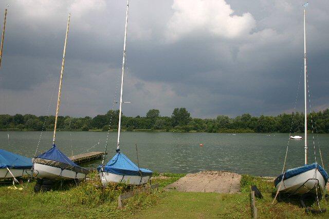 Lackford Lake