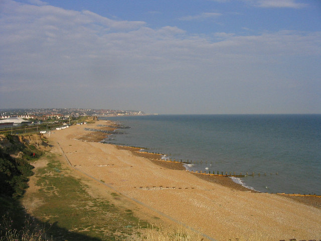 Glyne Gap, Bexhill, Sussex