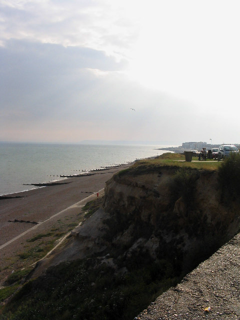 Galley Hill, Bexhill, Sussex