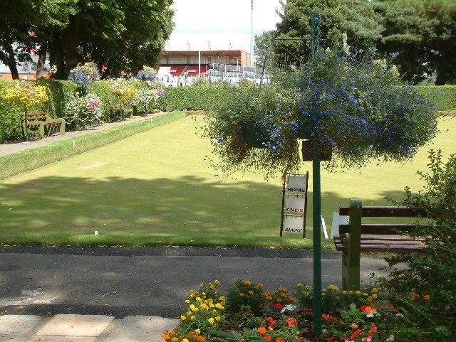 Kings Park Bowls and Social Club