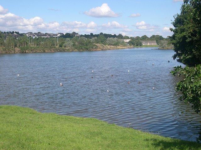 Freshwater Lake, Millbrook