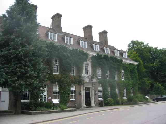 Batchwood Hall