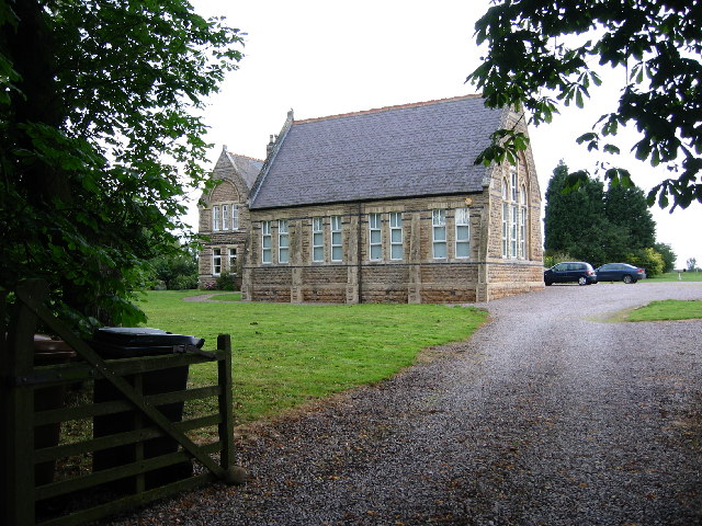 The Old Grammar School, Wymondham, Leicestershire
