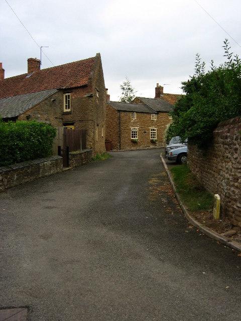 Sycamore Lane, Wymondham, Leicestershire