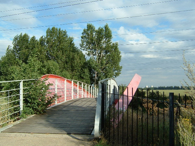 Friends Bridge