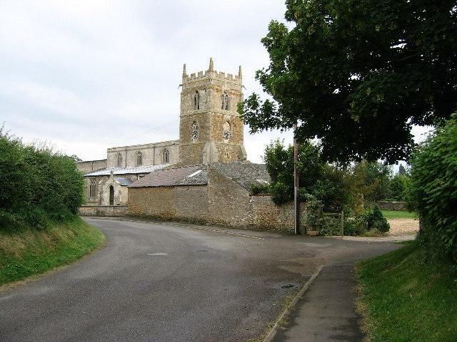 St Michael & All Angels', Edmondthorpe