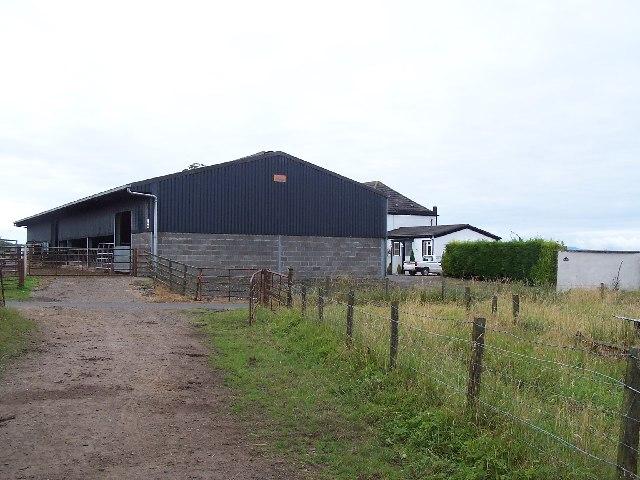 Kelly Mains Farm