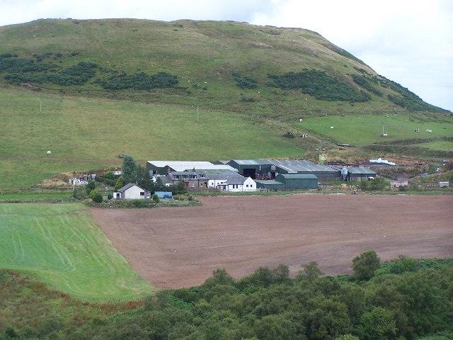 Sheilhill Farm