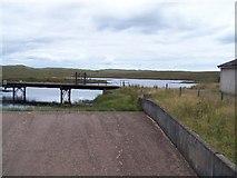 NS2472 : Compensation reservoir by william craig