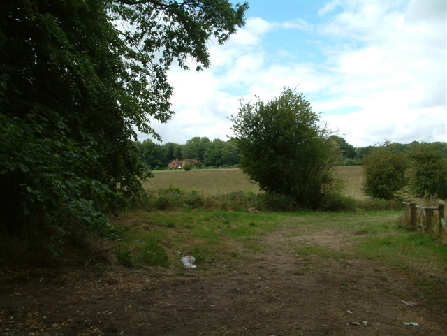 Farmland, and Path