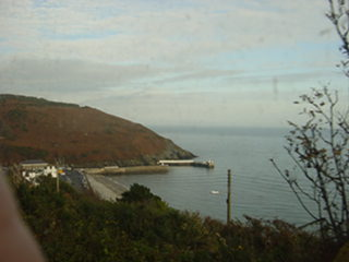 Laxey Head