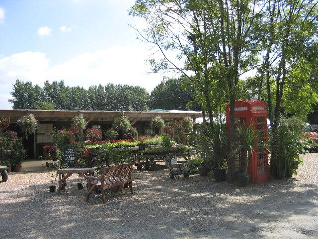 Farm Shop, Hurst Green, East Sussex