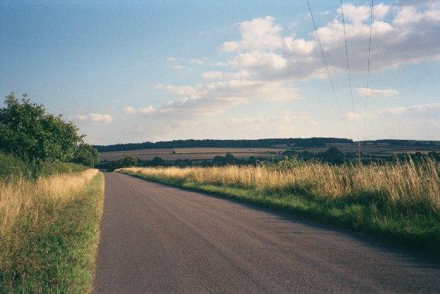 Catsham Lane