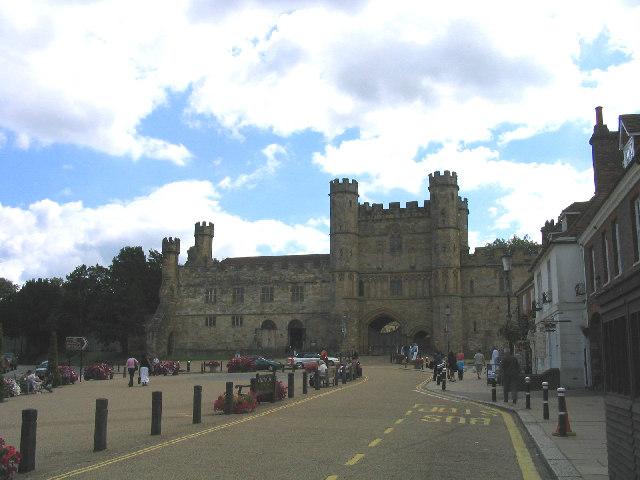 Battle Abbey, Battle, Sussex