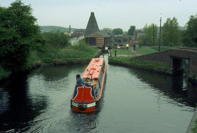 Stourbridge 16