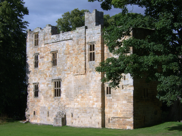 Dilston Castle
