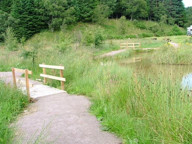 Glenmullie Picnic Area