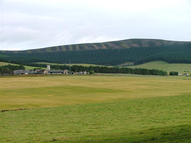 West Davoch