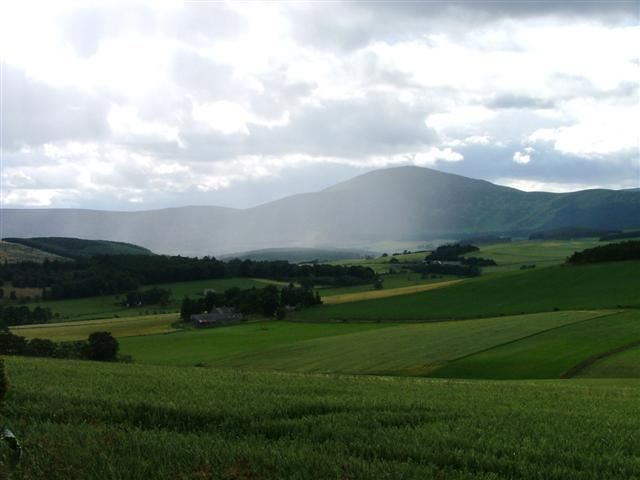 Melgum and Cot Hill
