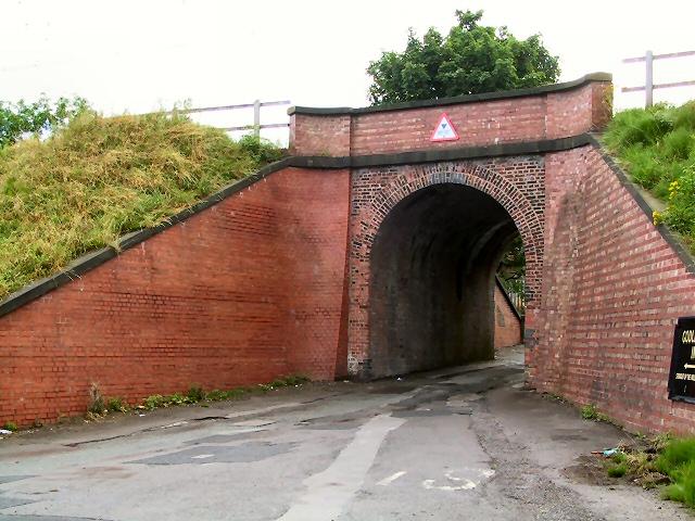 Godley Arch
