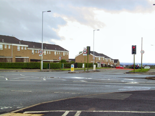 Hattersley Crossroads