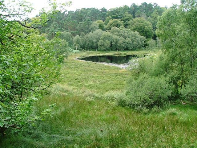 Lochan nan Tri Chriochan