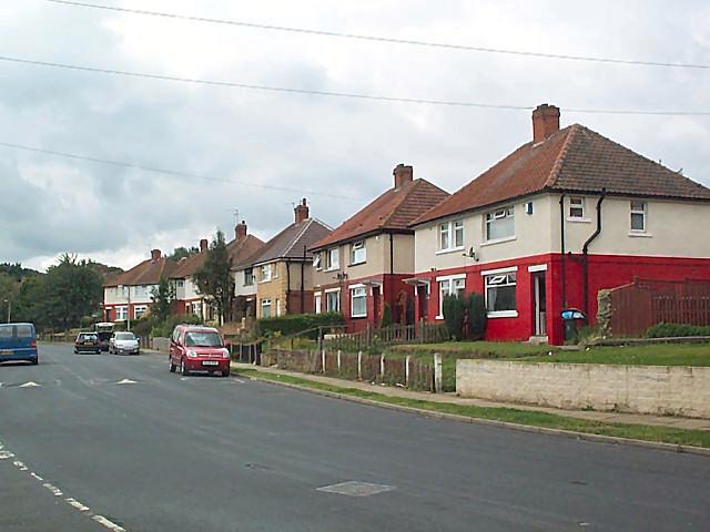 Lynfield Drive
