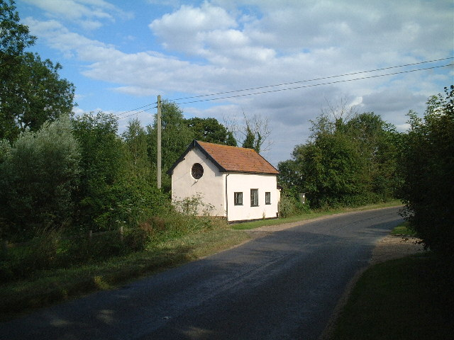 Larling Chapel