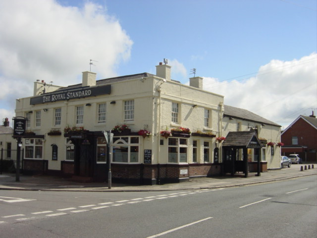 Royal Standard PH, West Derby