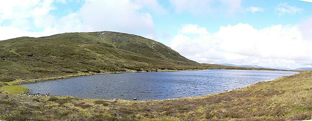 Loch na Caillich