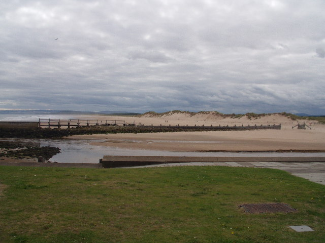 The Dunes, Lossiemouth