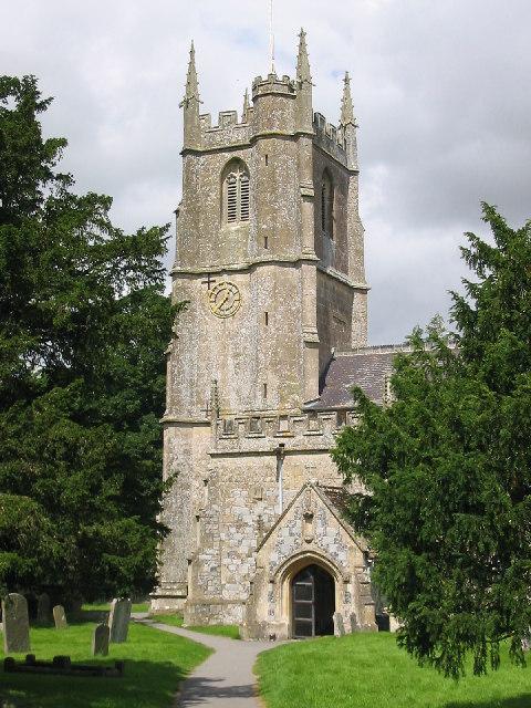 Avebury Church