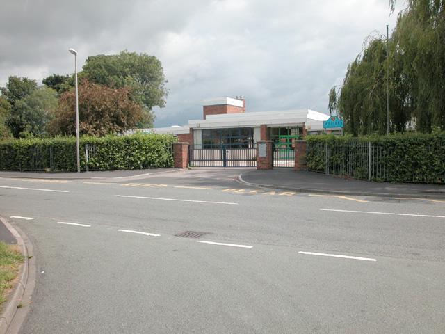 Westlea School Upton