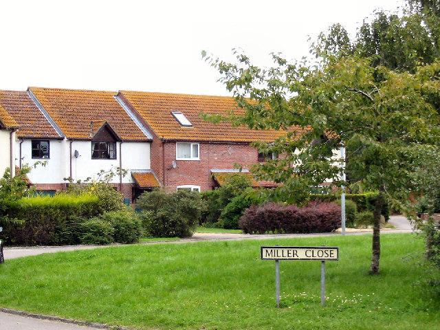 Chirton Residential