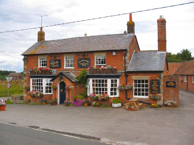 Wiltshire Yeoman, Chirton